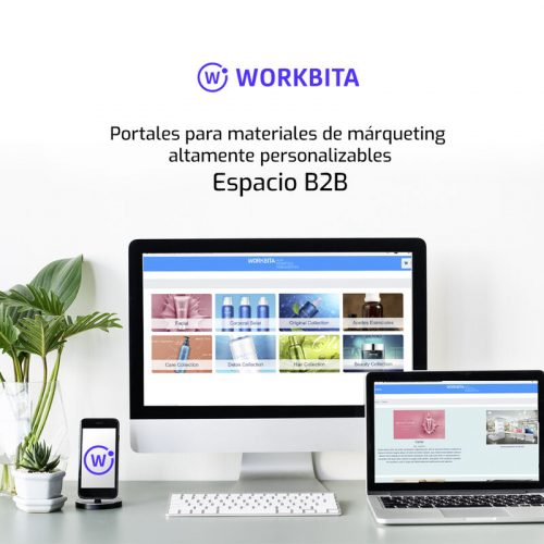 Web to Print - Workbita
